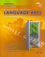 Steck-Vaughn Reasoning Through Language Arts Test Preparation for the 2014 GED Test