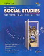 Steck-Vaughn Social Studies Test Preparation for the 2014 GED Test