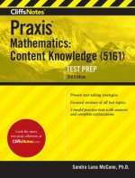 CliffsNotes Praxis Mathematics