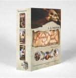 The Bloody Jack Adventures Boxed Set