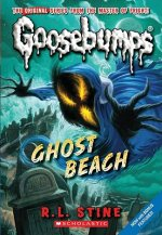 Ghost Beach (Classic Goosebumps #15)