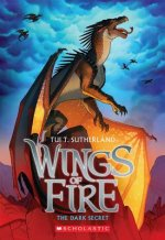 Dark Secret (Wings of Fire #4)