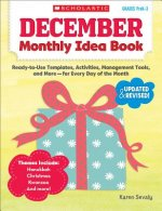 December Monthly Idea Book