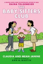 The Baby-Sitters Club 4