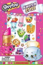 Shopkins Comic Stories