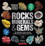 Rocks, Minerals, and Gems