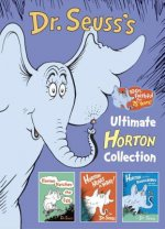 Dr. Seuss's Ultimate Horton Collection