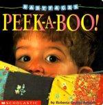 Baby Faces Board Book #01