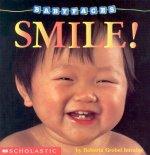 Smile! (Baby Faces Board Book)
