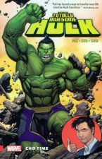 The Totally Awesome Hulk 1