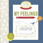 My Feelings Activity Book
