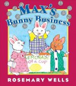 Max's Bunny Business