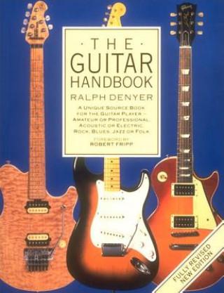The Guitar Handbook