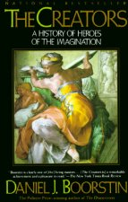 The Creators/a History of Heroes of the Imagination