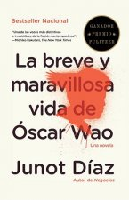 La breve y maravillosa vida de Oscar Wao/ The Brief Wondrous Life of Oscar Wao
