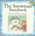 The Snowman Storybook