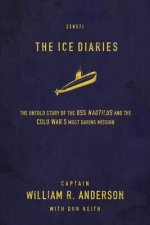 The Ice Diaries