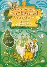 Flower Fairies Enchanted Garden Sticker Activity Book