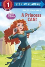 A Princess Can!