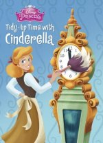 Tidy-Up Time With Cinderella