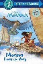 Moana #1