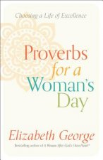 Proverbs for a Woman s Day