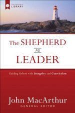 The Shepherd As Leader