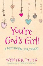 You're God's Girl!