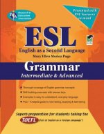 Esl Grammar ( English As a Second Language)