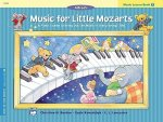 Music for Little Mozarts, Music Lesson 3