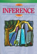 Comprehension Skills:  Inference