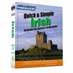 Pimsleur Quick and Simple Irish
