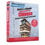 Pimsleur Quick & Simple Cantonese Chinese