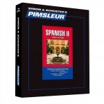 Pimsleur Language Program Spanish II