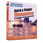 Pimsleur Quick & Simple Vietnamese