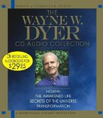The Wayne W. Dyer Cd Audio Collection
