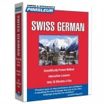 Pimsleur Swiss German