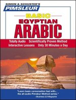 Pimsleur Basic Egyptian Arabic