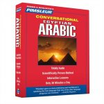 Pimsleur Conversational Egyptian Arabic