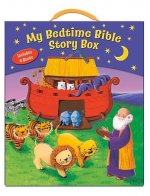 My Bedtime Bible Story Box