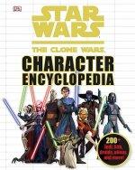 Star Wars: the Clone Wars Character Encyclopedia