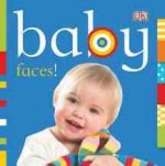 Baby: Faces!