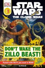 Don't Wake the Zillo Beast!
