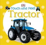 Touch and Feel: Tractor