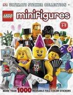 Lego Minifigures
