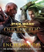 STAR WARS THE OLD REPUBLIC ENCYCLOPEDI