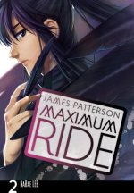 Maximum Ride  the Manga 2