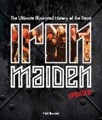Iron Maiden - Updated Edition