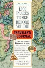 1000 Places to See Before You Die Traveler's Journal