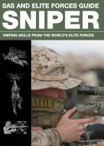 SAS and Elite Forces Sniper Guide Sniper
